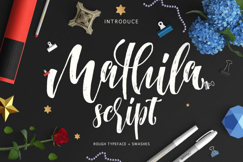 mathila-script
