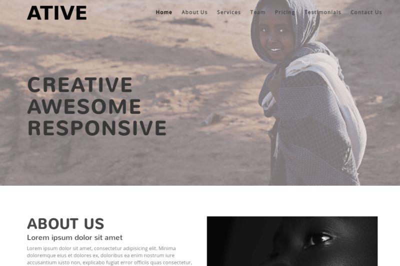 ative-creative-responsive-template