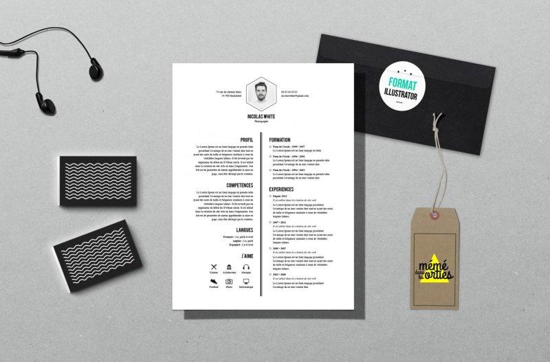 cv-white-resume-template-illustrator