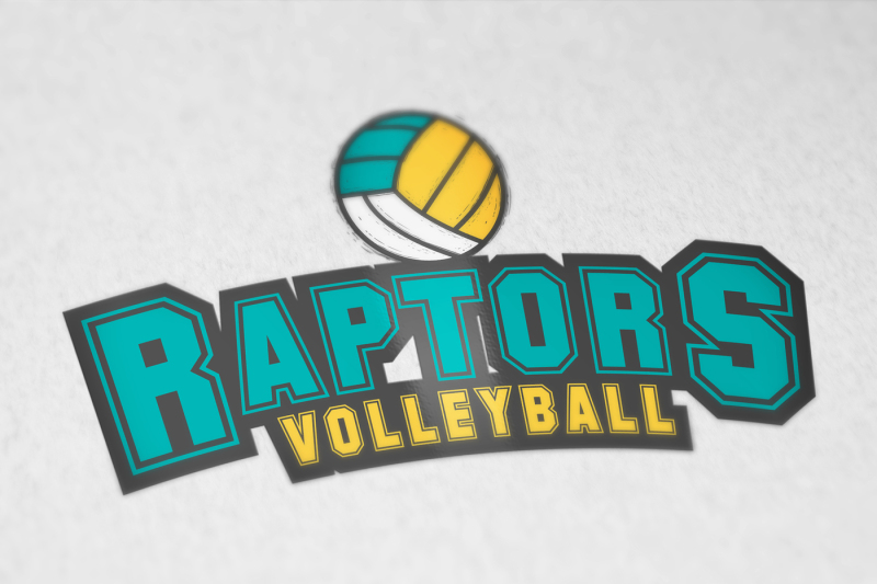 sports-volleyball-badges-and-logos