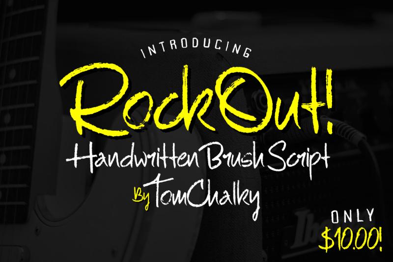 rockout-script