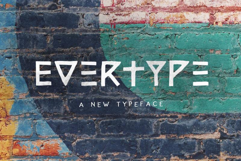 evertype
