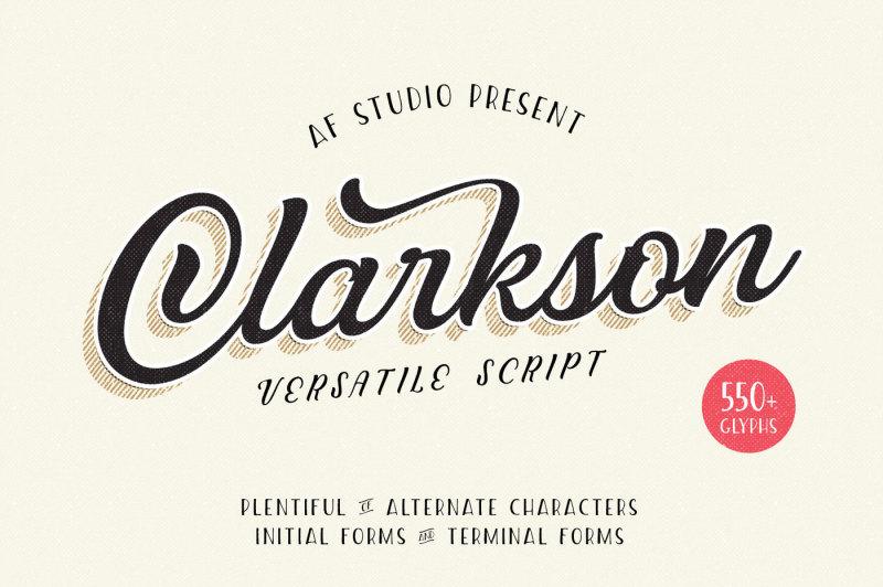 clarkson-script