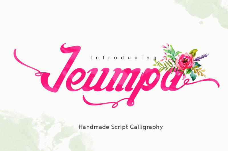 jeumpa-script