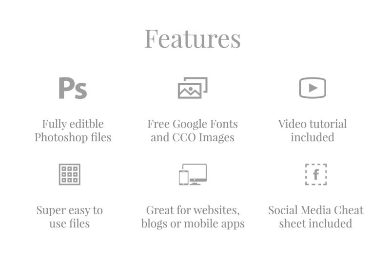 pattern-social-media-banners