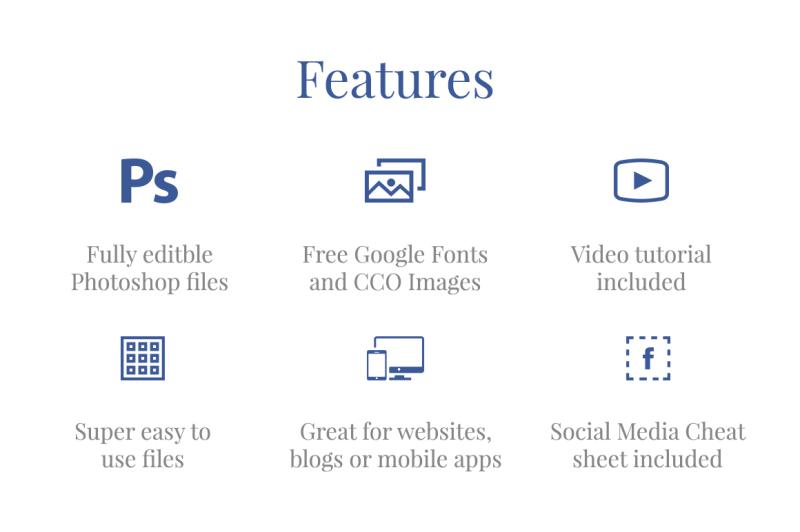 facebook-social-media-banners-pack