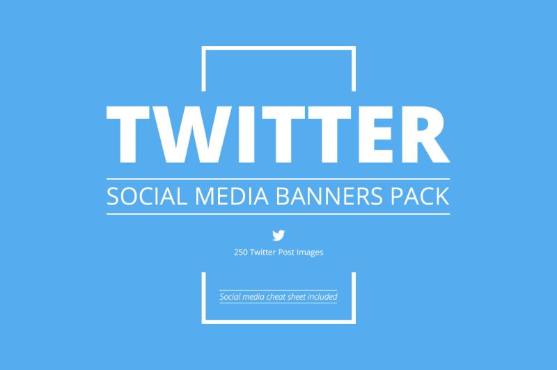 twitter-social-media-banners-pack