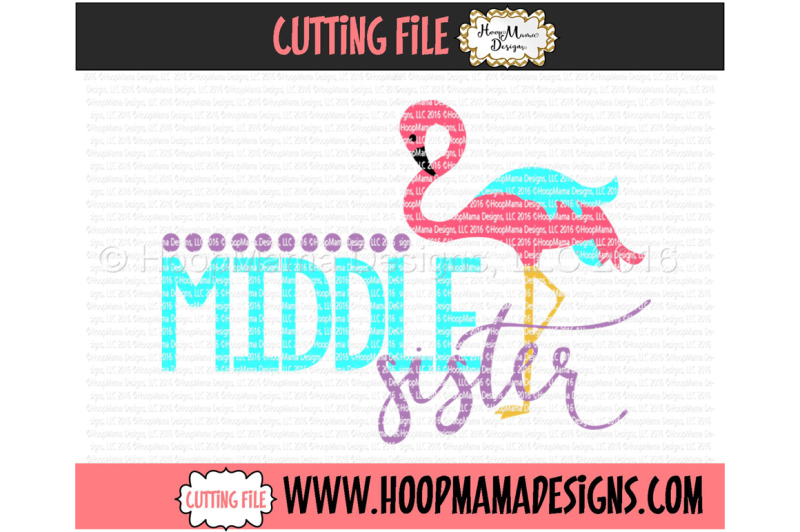 middle-sister-flamingo