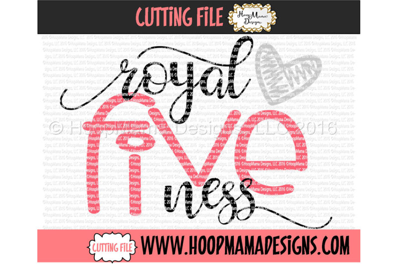 royal-five-ness