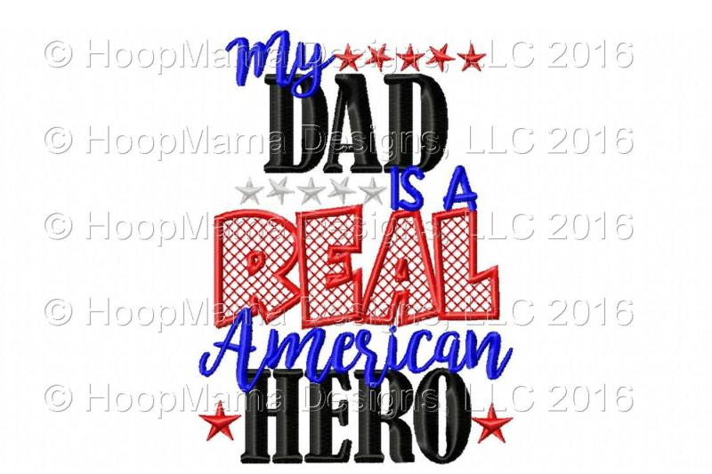 my-dad-is-a-real-american-hero