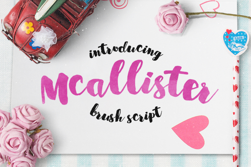 mcallister-brush-script