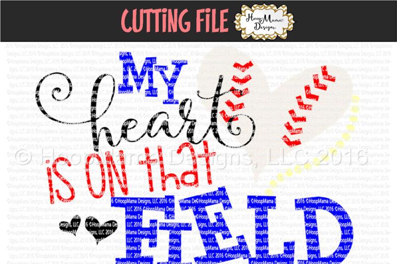 my-heart-is-on-that-field