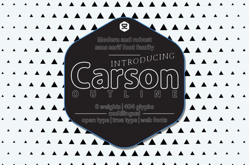 carson-outline