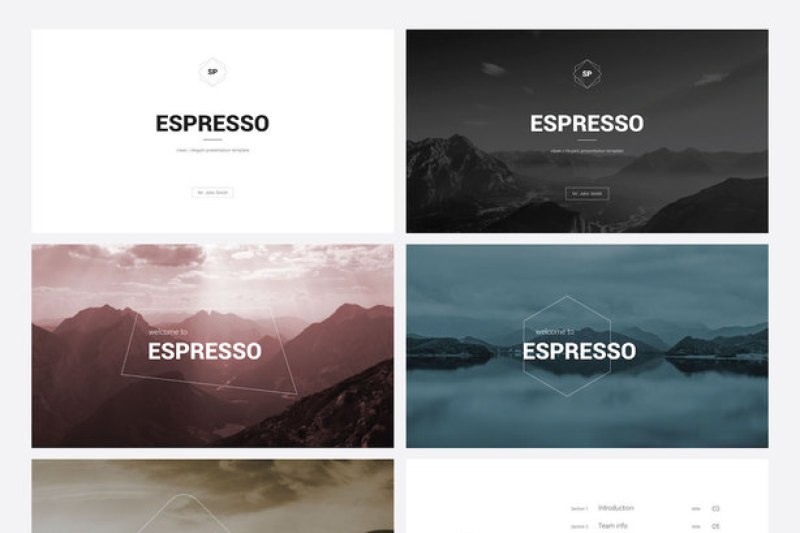 espresso-multipurpose-powerpoint-template