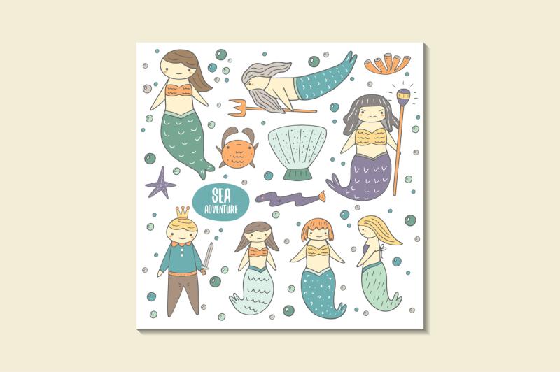 mermaids-story