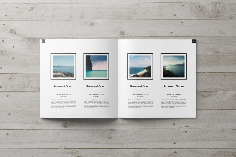square-portfolio-brochure-template