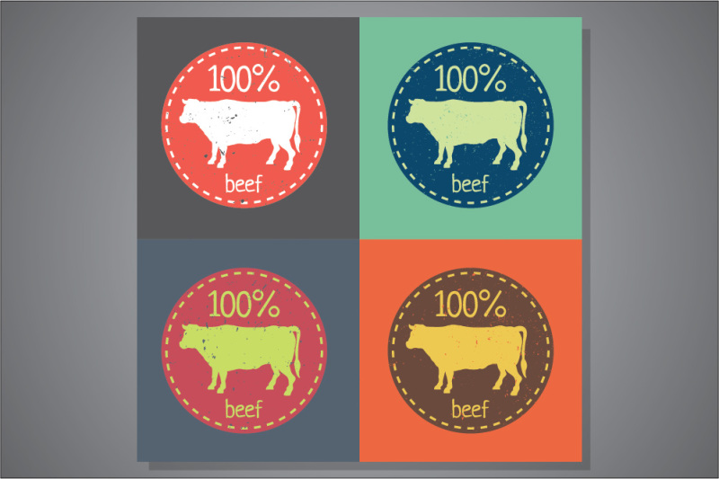 100-percent-meat-labels