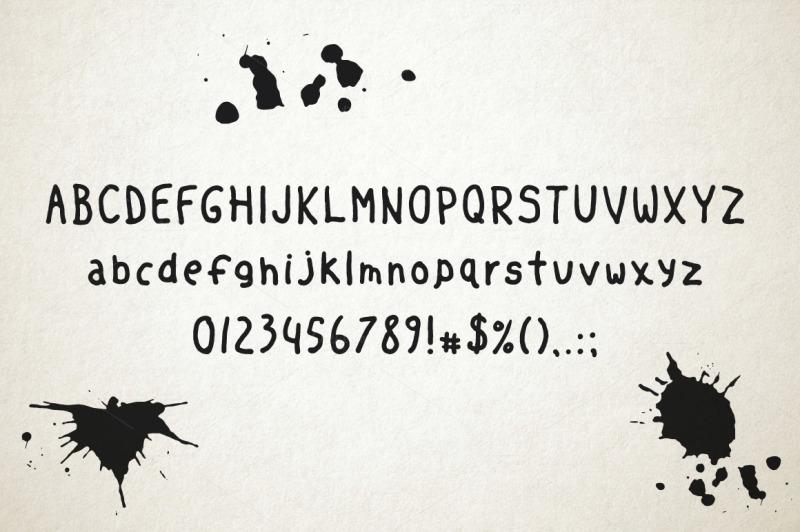 badboy-font