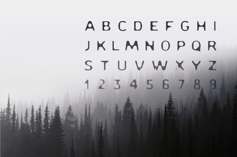 disappear-font