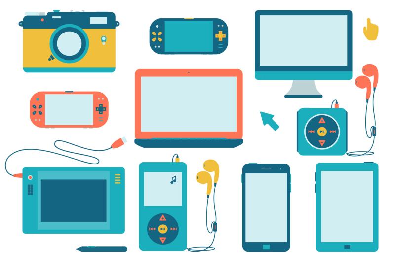 vector-gadgets