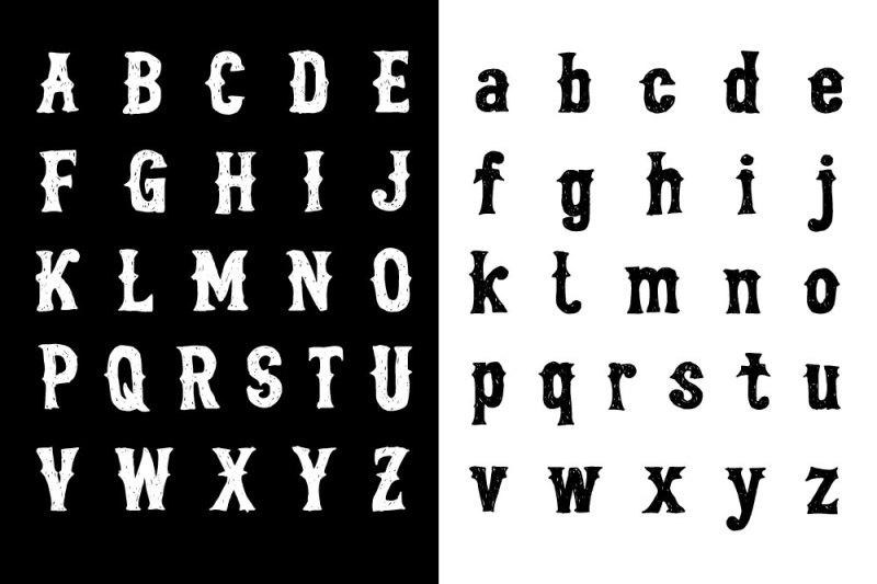 tortuga-hand-drawn-font
