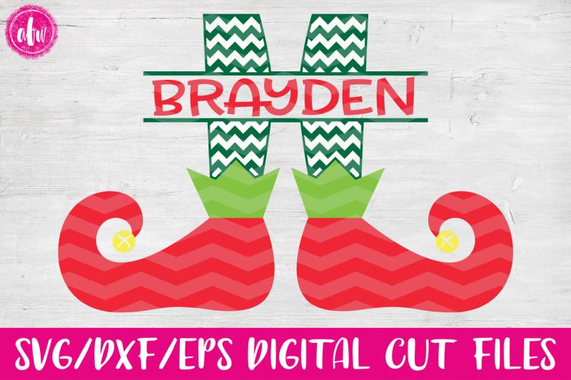 split-elf-legs-svg-dxf-eps-cut-file