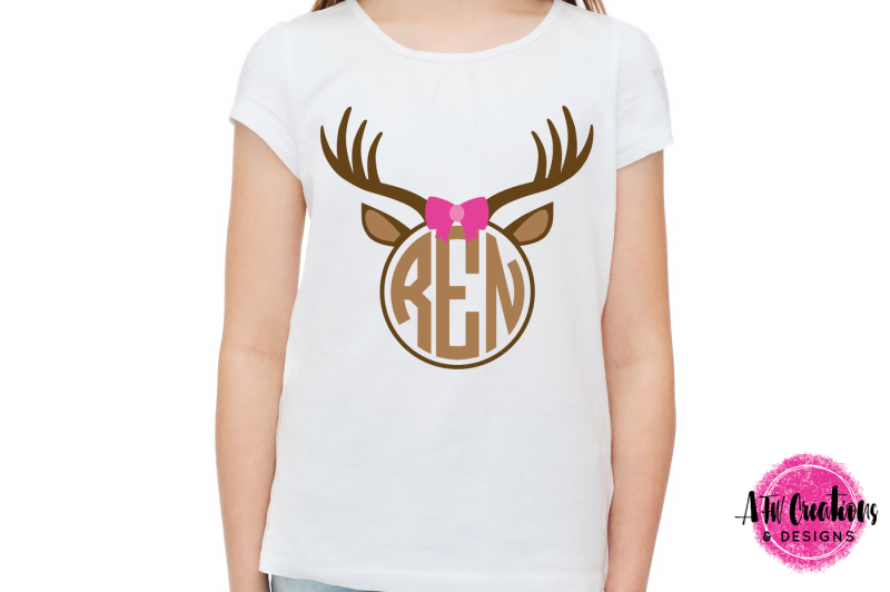 reindeer-monograms-svg-dxf-eps-cut-files
