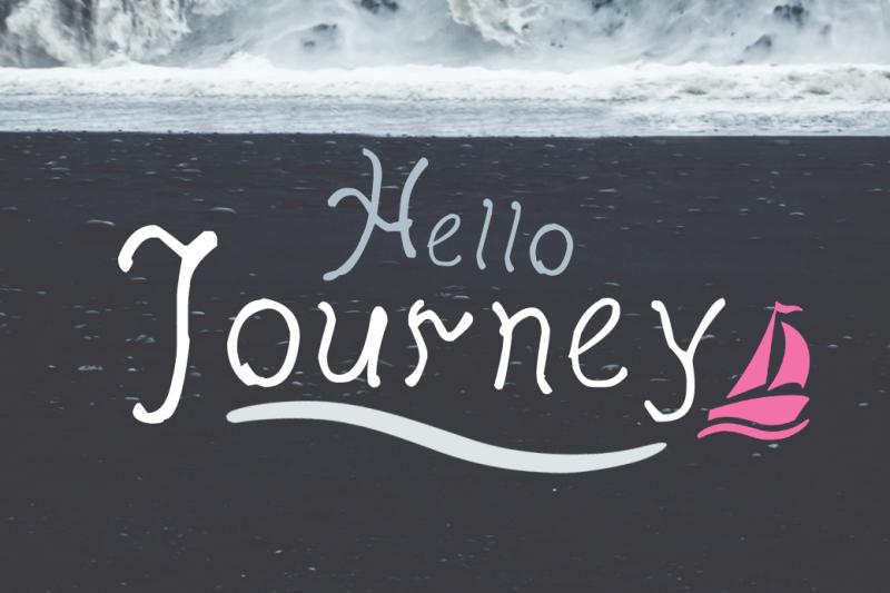hello-journey