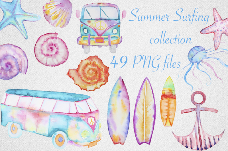 summer-surfing-collection