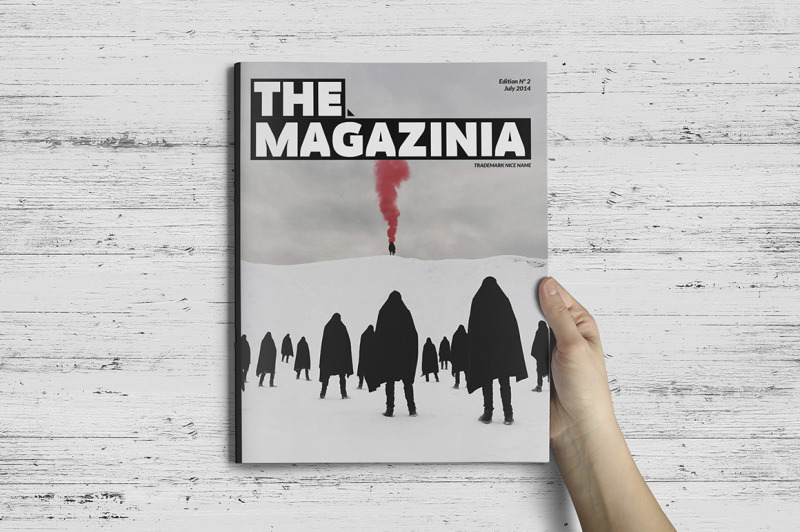 the-magazinia-indesign-template