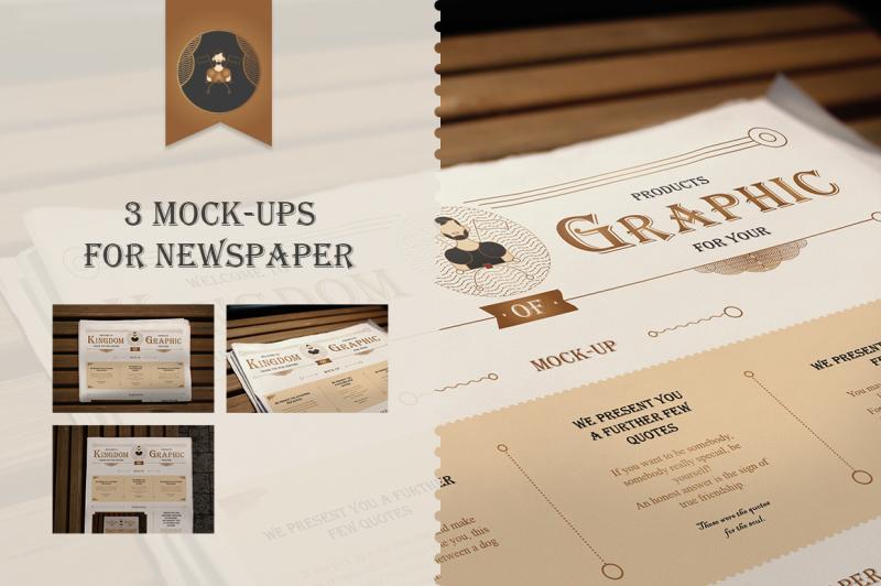 mock-up-newspaper-vol-1