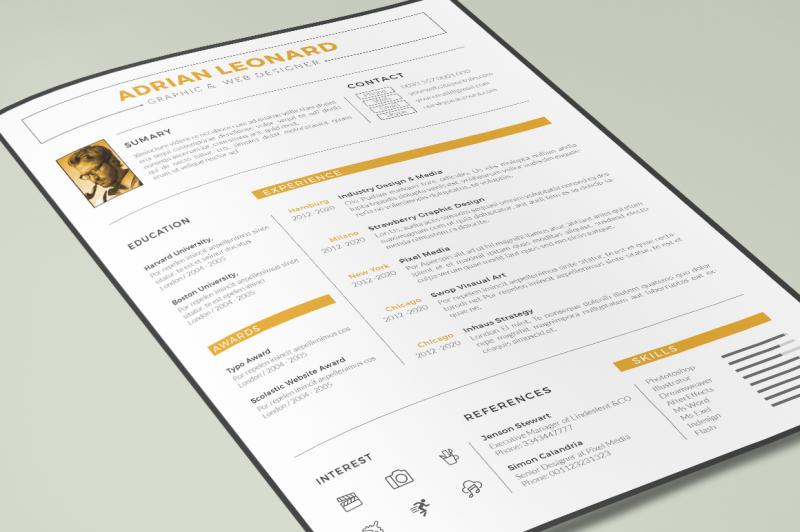 x-pro-resume