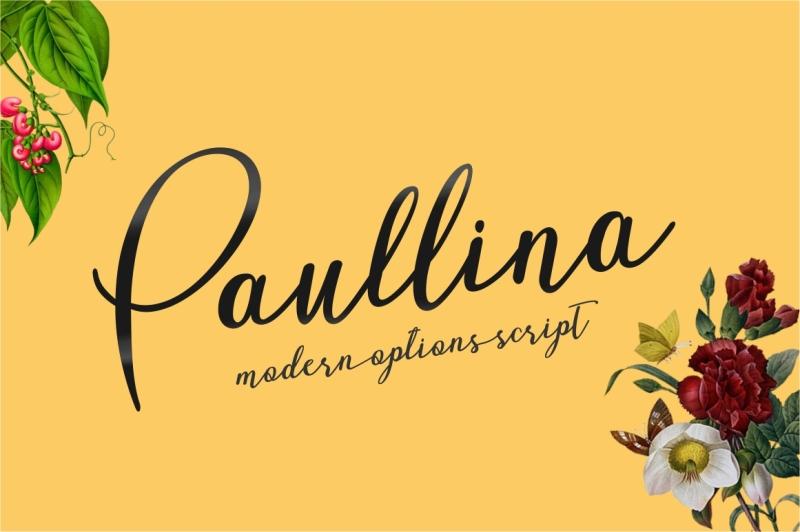 paullina