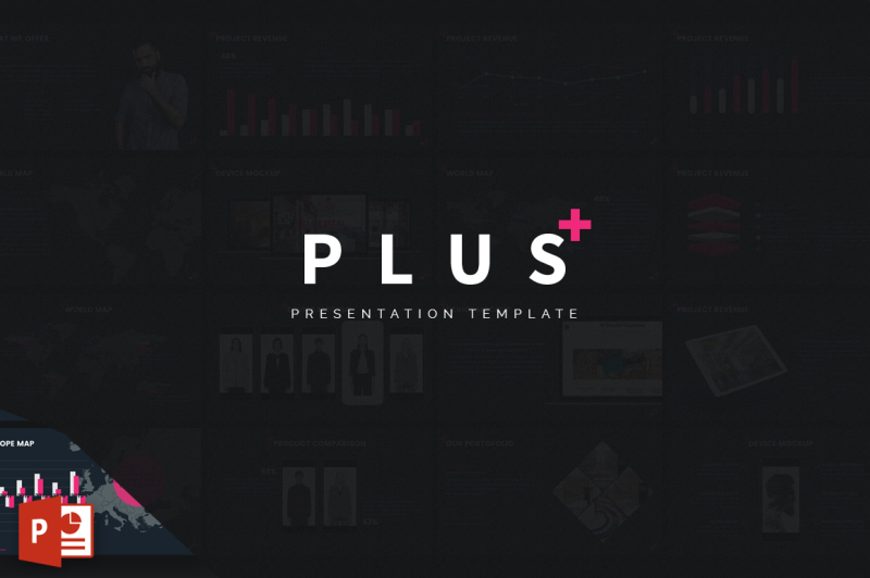 plus-simple-creative-powerpoint-template