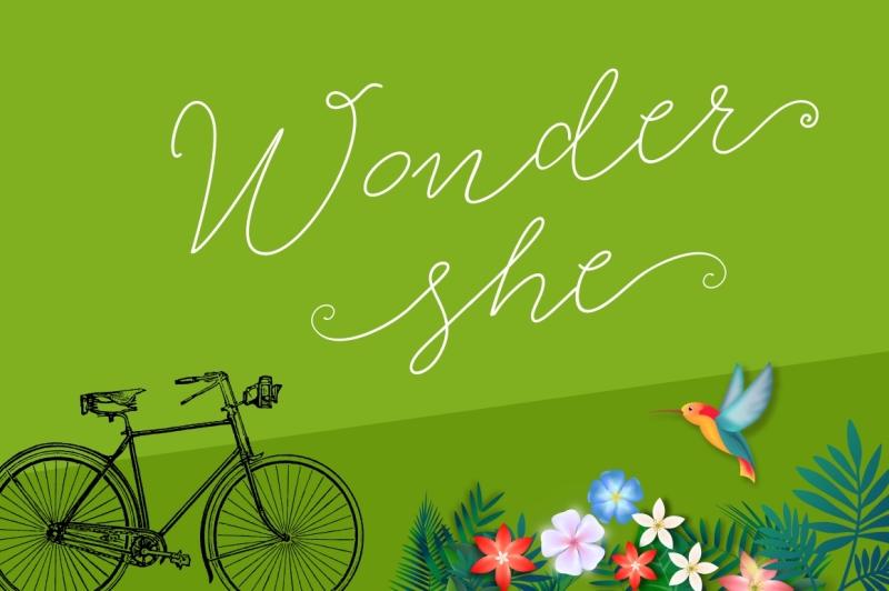 wonder-she