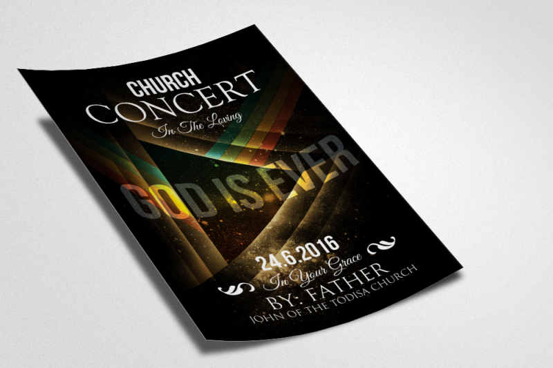 jesus-church-concert-flyer