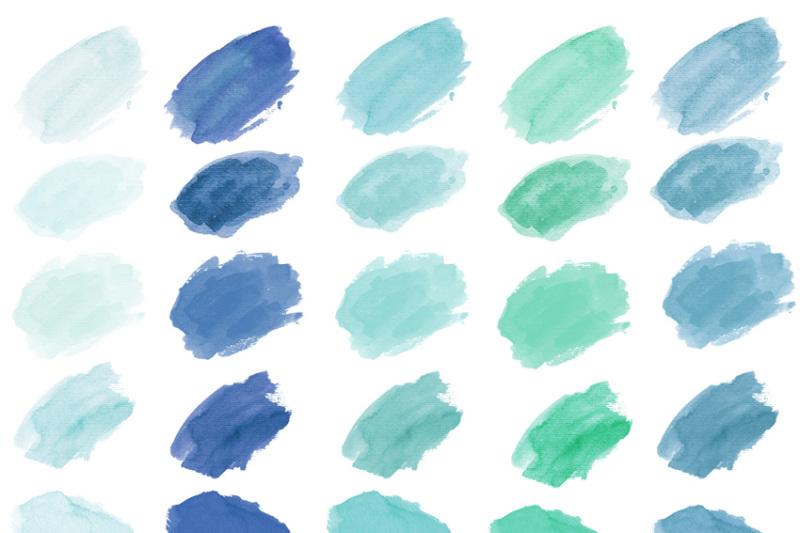 watercolor-clip-art-watercolor-splotches-watercolor-strokes