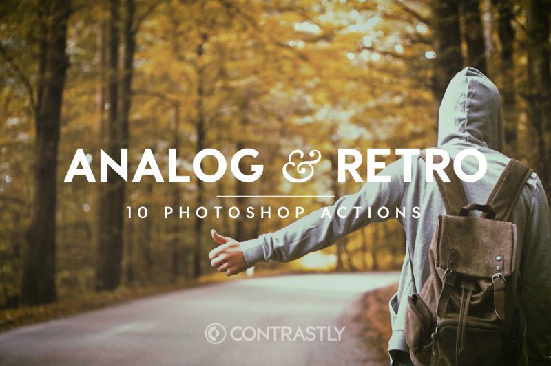 analog-and-retro-photoshop-actions