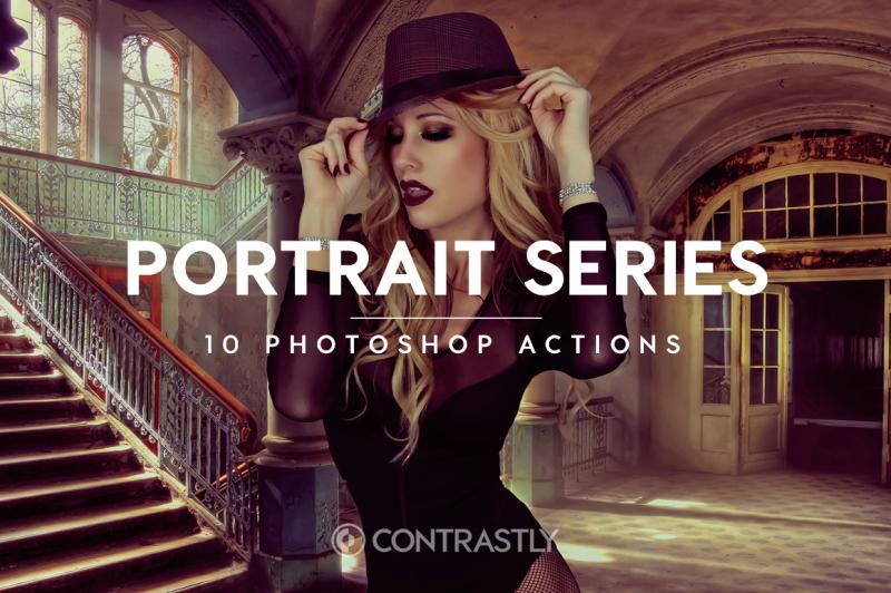 portrait-series-photoshop-actions