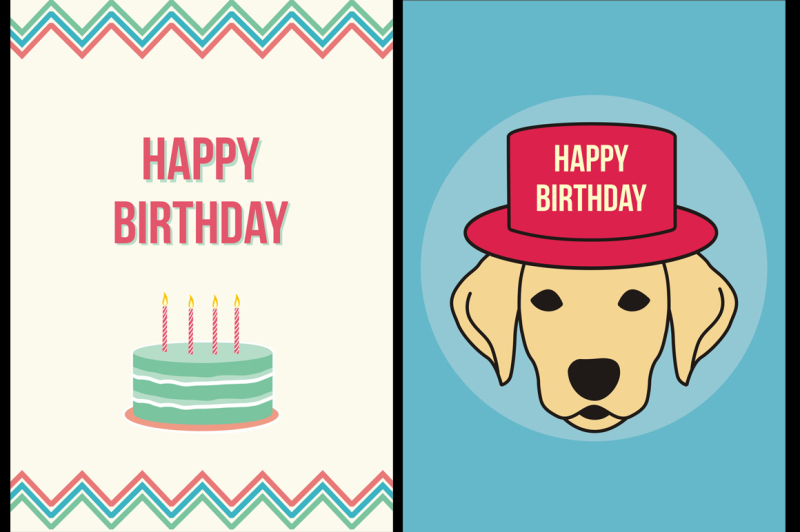 birthday-card-templates-vector