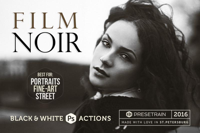 film-noir-bw-photoshop-actions