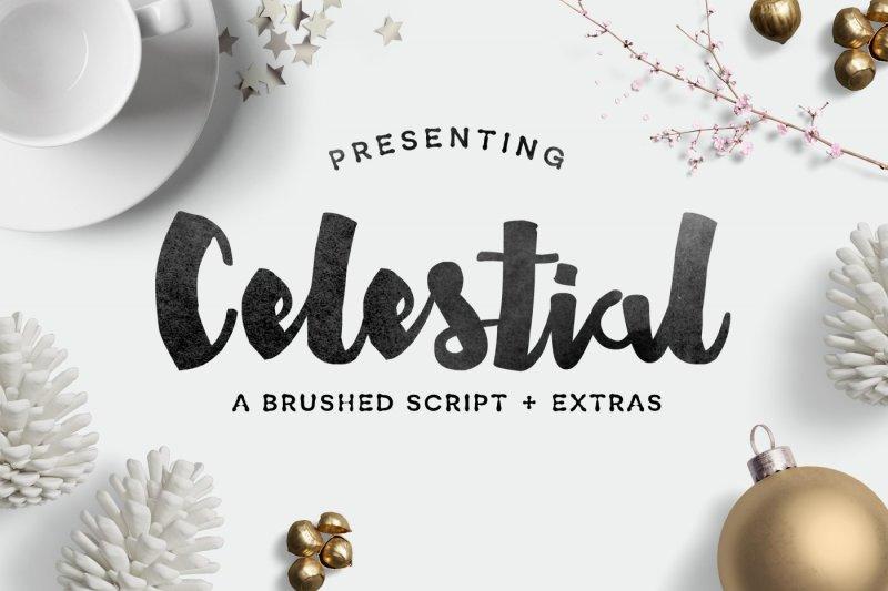 celestial-font-extras