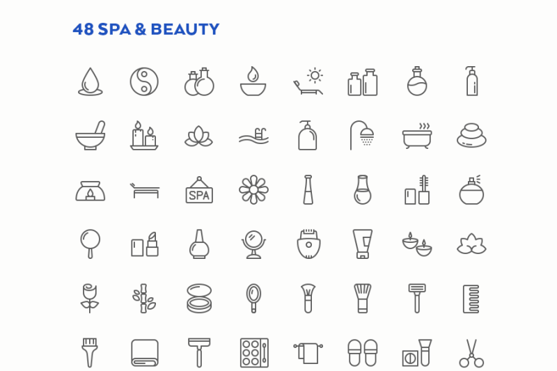 health-and-medicine-icons