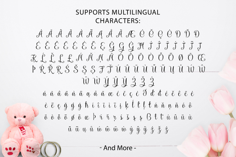 kaiyila-script-font-duo