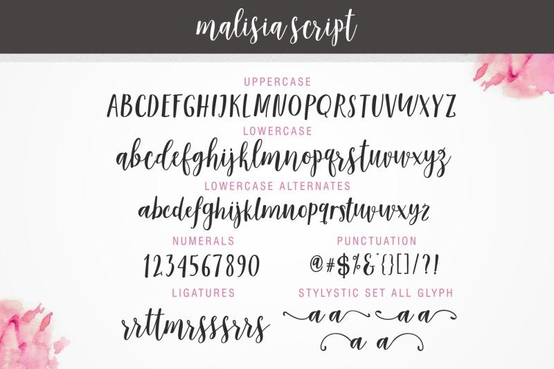 malisia-script