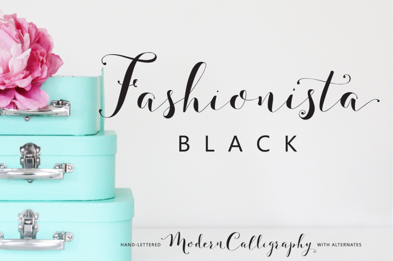 fashionista-black
