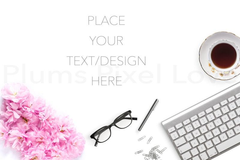 styled-desktop-stock-photography