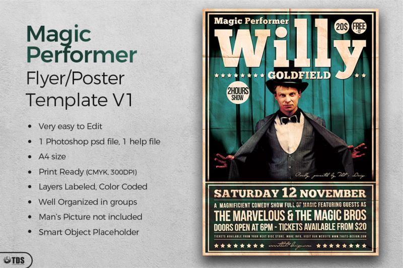 magic-performer-flyer-template-v1