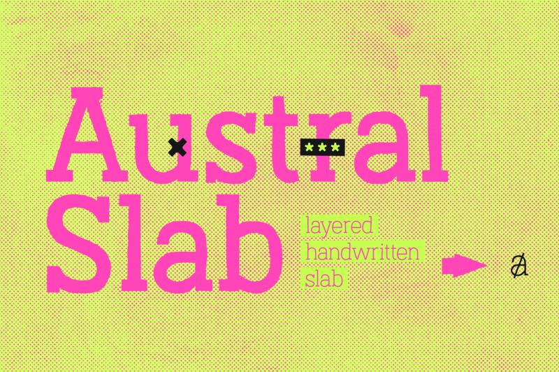 austral-slab-complete-family