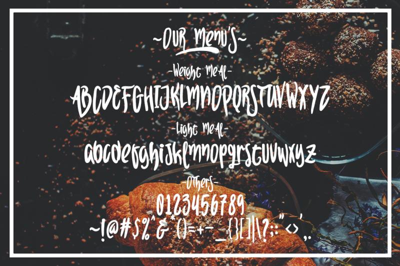 sekut-typeface